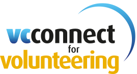 VCConnect for Volunteering