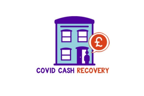 Covid Cash Recovery Course Logo