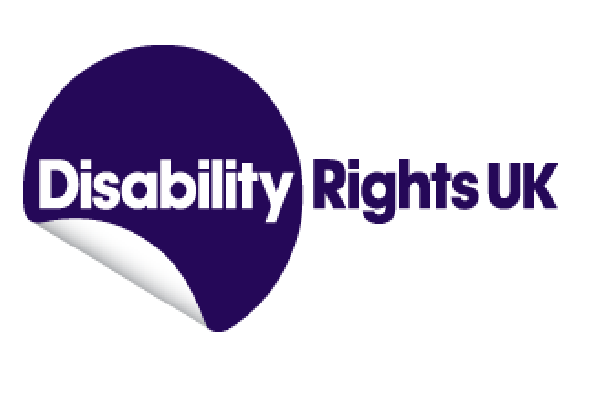 Disability Rights UK logo