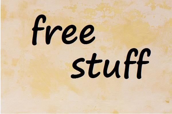 free stuff logo