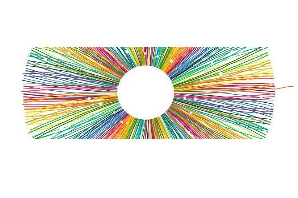 Neuro Key rainbow image