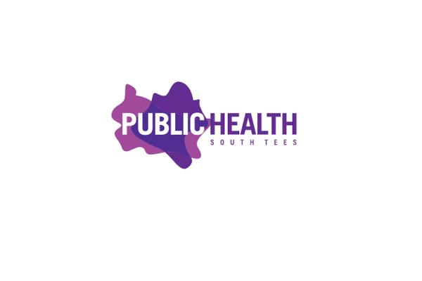 Public Health South Tees Logo