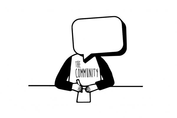 Community Conversations: The Response