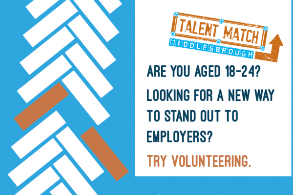 Match Your Volunteering Talent