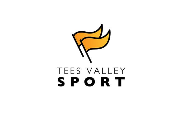Tees Valley Sport logo