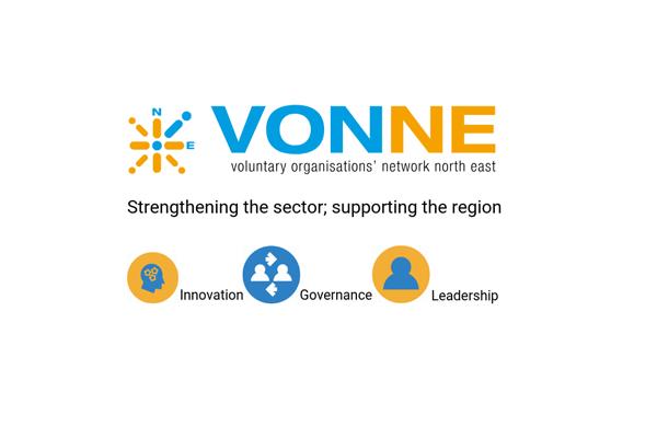 VONNE logo
